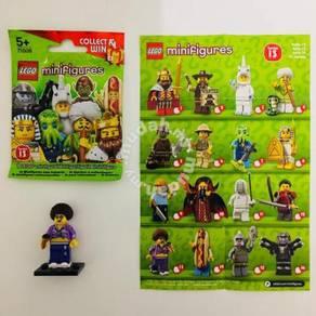 Lego Minifigures Series 13 Item no 13