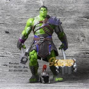 Thor Ragnarok Marvel GLADIATOR HULK Action Figure