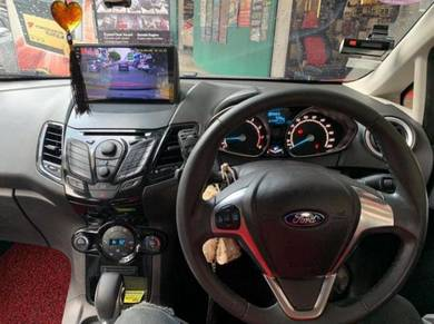 """Ford Fiesta 9""""android player"""