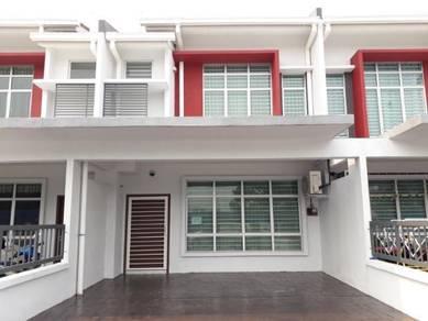 2Sty Fully Furnished Bandar Hillpark, UiTM Puncak