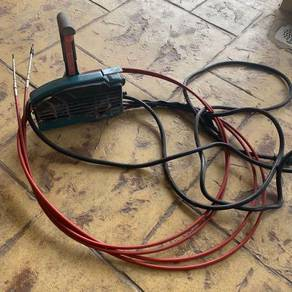 Remote throttle yamaha complete cable