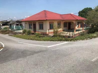 (Direct owner) Single Storey Corner Lot UNISEL Bestari Jaya