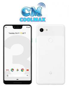 Google Pixel 3 XL 64GB 6.3 inch
