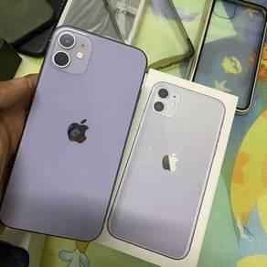 Iphone 11 128gb myset
