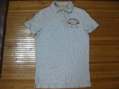 Hollister Polo Tee size S