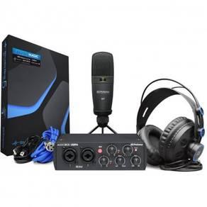 Presonus AudioBox 96 Studio, 25th Anniversary