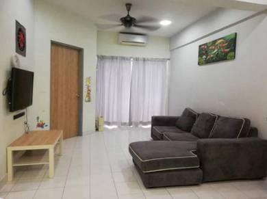 Teratai Mewah Apartment Setapak Freehold For Sale