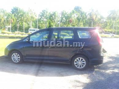 Proton Exora for rent