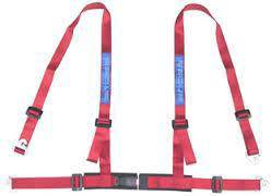 Sscus 4 point -s harnesses