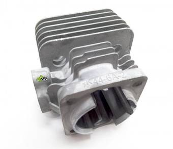 Performance Cylinder Block ZK44 (6port) 44mm