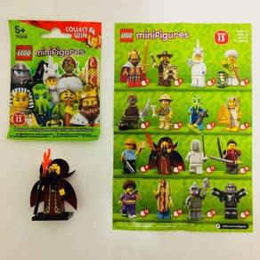Lego Minifigures Series 13 Item no 10