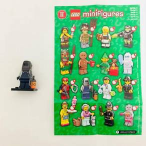 Lego Minifigures Series 11 Item no 10