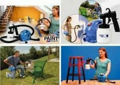 Electric Paint Sprayer Gun 3 ways