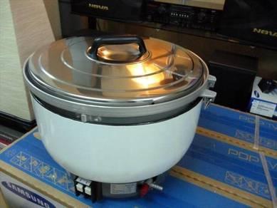 Harga lama 10L BIG capacity Gas Rice Cooker BRC10G
