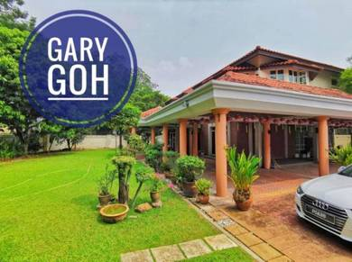 Casa Grande Bungalow 10000sqft Jesselton Pulau Tikus Gated Guarded