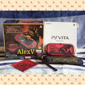 Sale or Swap. PS Vita Limited Edition
