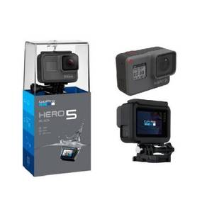 GoPro 5 Hero Black (Almost New)