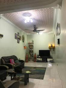 Bukit Indah Full Loan, Single Storey Terrace House at Iskandar Puteri
