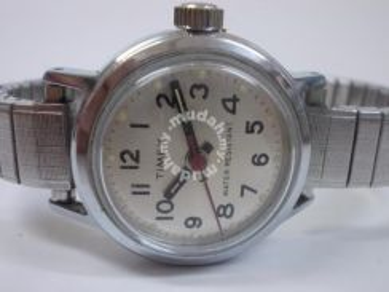 Vintage Lady Timex watch