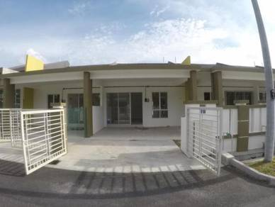 Single Storey Taman Bandar Ekar Rantau