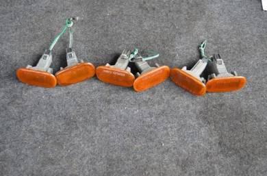 Kenari Kelisa L9 L7 Fender Signal Bumper Flat JPN
