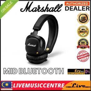 Marshall Mid Bluetooth Headphone, Black