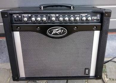 Peavey Envoy 110 Guitar Amp with TransTube - 40W