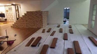 Laminate flooring vinly flooring 6