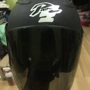 Helmet arai ram3
