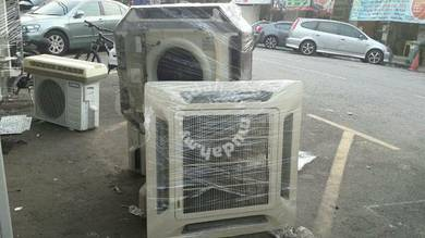 2hp - 5hp Cassette type aircond