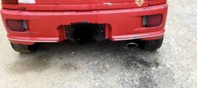 Bumper L2s