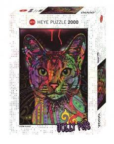 Heye jolly pets 2000 puzzle