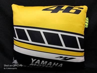 Bantal Sofa Rossi Yamaha 60th Anniversary Motogp