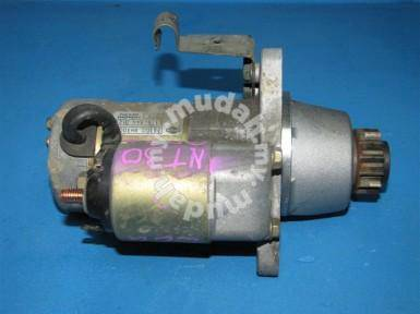 JDM Parts Engine Starter Nissan X-trail QR20