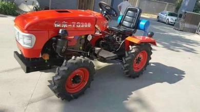 Tractor Linhai -sd 2018 (Sarawak)
