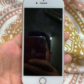 Iphone 7 256GB Rose Gold