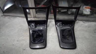 Honda accord CL1 euro R gear console