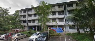 Flat at Taman Megah Ria