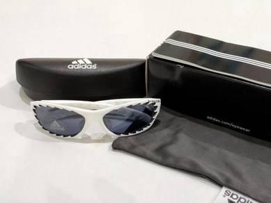 Adidas Jaw Kids sunglasses - White