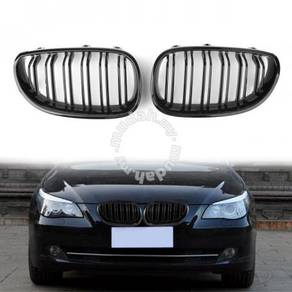 Bmw e60 front grill m5 bodykit 5-series taiwan