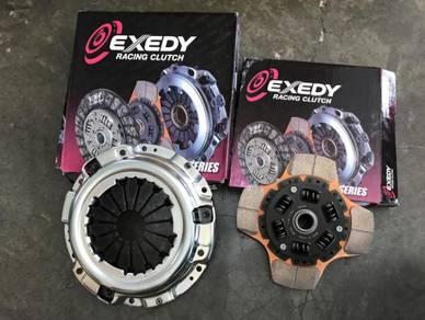 Exedy racing 4 puck clutch set HONDA SV4 H22 H22A