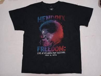 Jimi hendrix shirt band