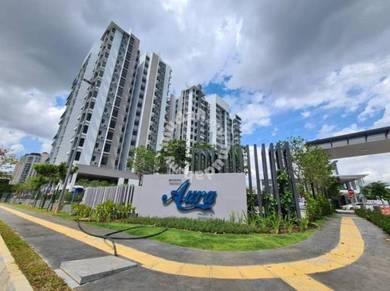 Aura Condominium Presint 8 Putrajaya