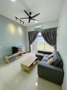 Centra Residence Apartment, Nasa City, Bandar Dato Onn, Low Deposit