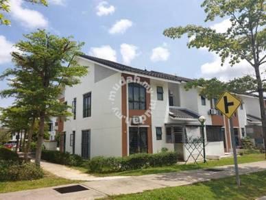 [ Murah + Size Besar ] Palma Residence Presint 11 Putrajaya