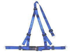 Sscus 3 point harnesses