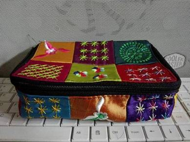 Mongolia Handmade Bag