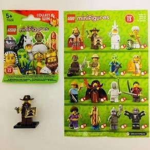 Lego Minifigures Series 13 Item no 2