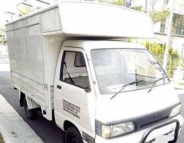 1999 - Daihatsu Hijet Van 1.3