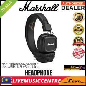 Marshall Bluetooth Headphone